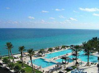 1800 S Ocean Dr Apt 2903, Hallandale Beach FL