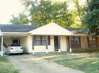 4697 Grecco Dr , Memphis TN