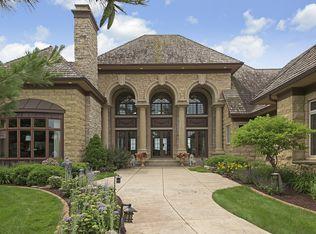 11003 Bell Oaks Estate Rd, Eden Prairie, MN 55347