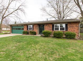 5024 Artesia Dr , Dayton OH