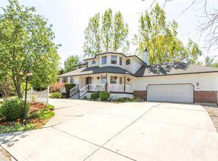 2622 E Snead Ave , Spokane WA