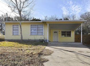 1302 Greenwood Ave , Austin TX