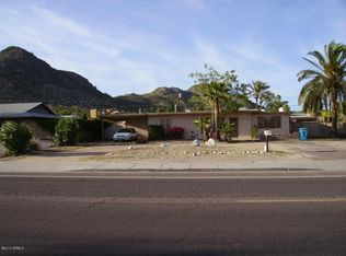 2554 E Sweetwater Ave , Phoenix AZ