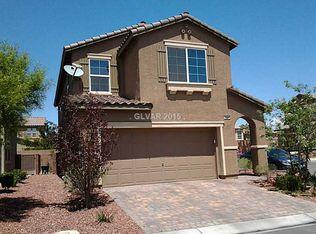 10806 Hunters Green Ave , Las Vegas NV