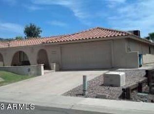 8409 N 16th Pl , Phoenix AZ
