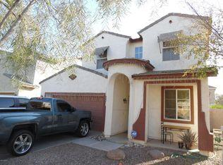 9009 W Watkins St , Tolleson AZ