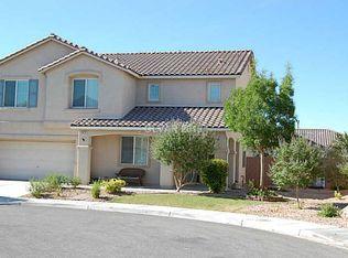 5913 Wildhorse Ledge Ave , Las Vegas NV