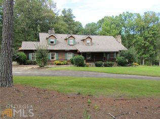 735 Henderson Mill Rd , Covington GA