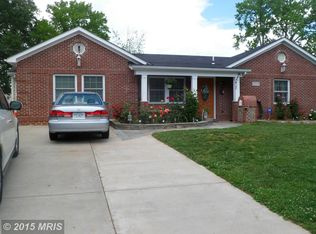 5215 Montgomery St , Springfield VA