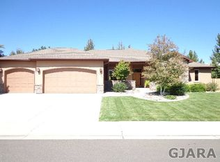 3329 Woodgate Dr , Grand Junction CO