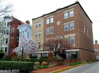 234 Maryland Ave NE # 4, Washington DC