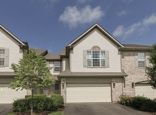 2164 Yale Cir , Hoffman Estates IL