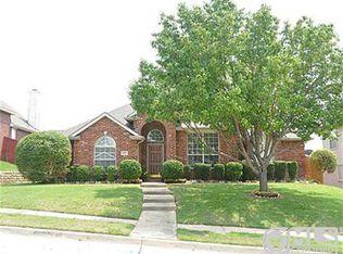 1457 Meadow Vista Dr , Carrollton TX