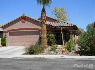 9130 Coral Bisque St , Las Vegas NV