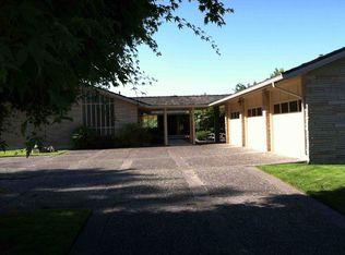 4105 NE Surber Dr , Seattle WA
