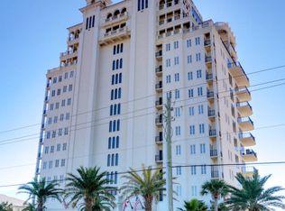 14455 Perdido Key Dr UNIT 1201A, Pensacola, FL 32507