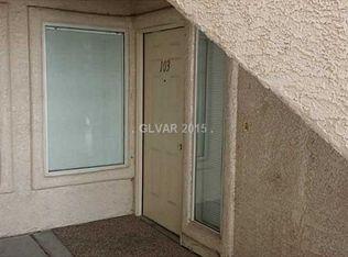 3190 Tarpon Dr Unit 103, Las Vegas NV