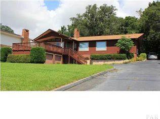 3661 Scenic Hwy , Pensacola FL
