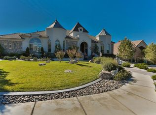 11712 Beringer Ave NE, Albuquerque, NM 87122