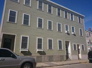 185 W 8th St , South Boston MA