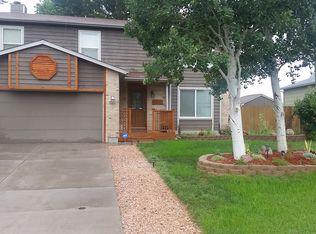 4112 Harvest Moon Ter , Colorado Springs CO