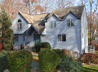 6 Stephen Ln , Cortlandt Manor NY