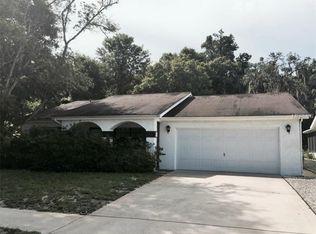 8630 Gandy Ln , Port Richey FL