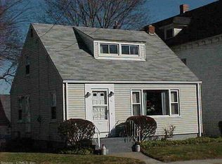 43 Lee Ave , New London CT