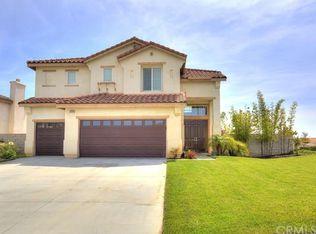 8282 Gardenia Vista Rd , Riverside CA