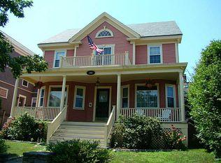 348 Broadway , Newport RI