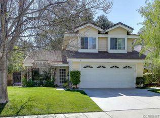 23312 Ingram Ct , Valencia CA