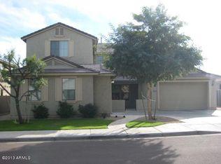 18119 W Orchid Ln , Waddell AZ