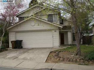 2208 Forsythia Way , Martinez CA