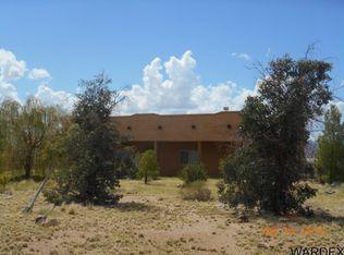10563 N Garrett Dr , Kingman AZ