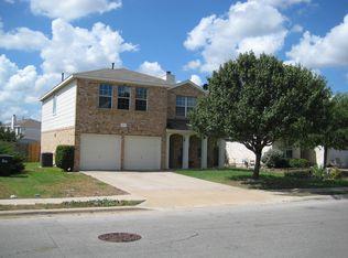 905 Friendship Quilt Ln , Pflugerville TX