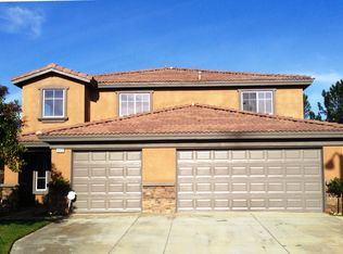 772 La Costa Ct , Beaumont CA