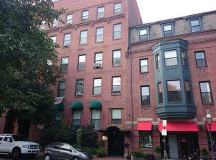 3 Appleton St Apt 303, Boston MA