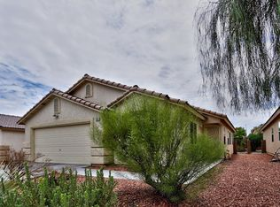 513 Sparrow Gull Ct , North Las Vegas NV