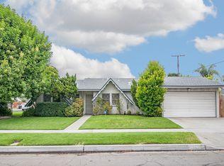 3246 W Stonybrook Dr , Anaheim CA