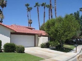 43401 Stony Hill Ct Unit A, Palm Desert CA
