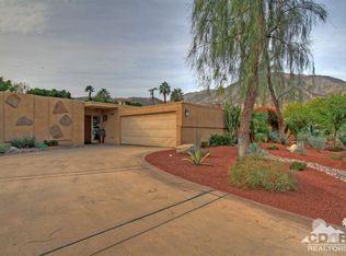 72567 Hedgehog St , Palm Desert CA