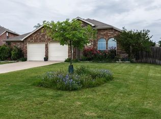 125 Ashbrook Trl , Forney TX