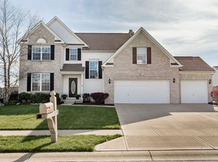 11191 Ragsdale Pl , Fishers IN