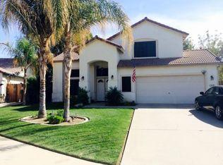 2919 Lake Ct , Hanford CA
