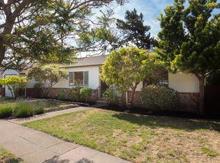 6106 Van Fleet Ave , Richmond CA