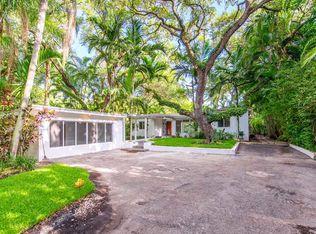 1935 Secoffee St , Coconut Grove FL