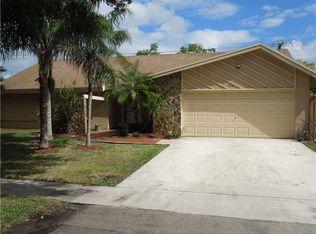 5310 SW 101st Ave , Cooper City FL