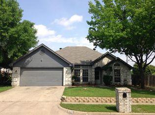 6700 Richfield Dr , North Richland Hills TX
