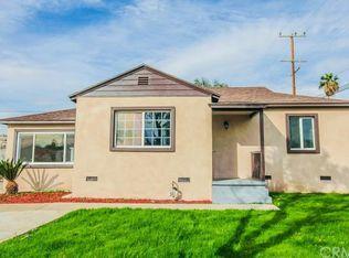 501 W 148th St , Gardena CA