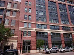 285 Columbus Ave # 708, Boston MA